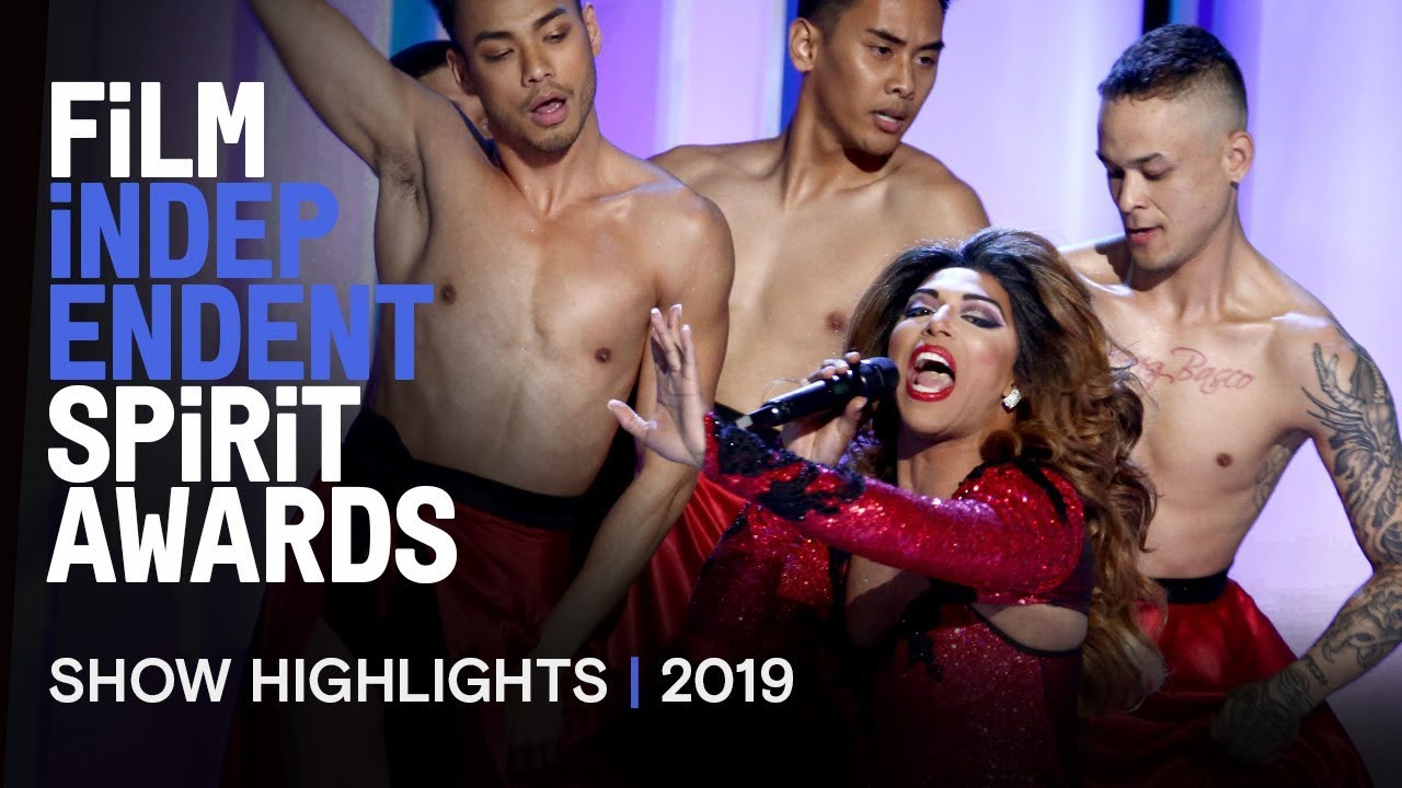 SHOW HIGHLIGHTS | 2019 Film Independent Spirit Awards