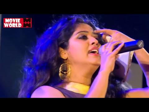 Ranjini Jose Singing Super Hit Hindi Song Jiya Re From Jab Tak Hai Jaa | Malayalam Film Awards 2015