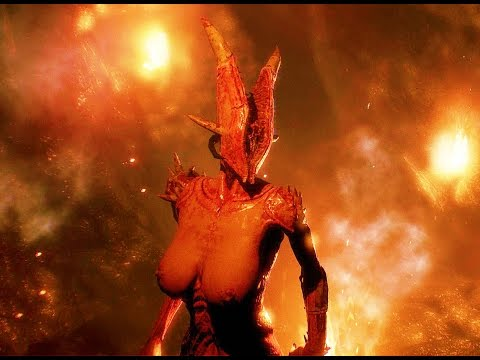 Agony Gameplay Demo Walkthrough (Gamescom 2016) from YouTube · Duration:  10 minutes 1 seconds