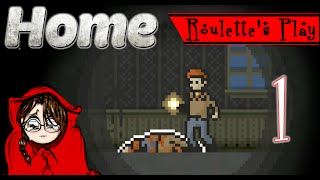 Murder MOST FOUL! - Roulette's Play Home: A Unique Horror Adventure Part 1 - Let's Play ( Steam )
