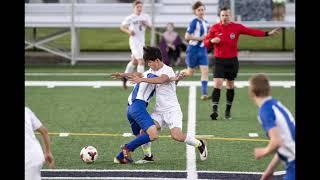 Highlights of 1A boys soccer: Seton Catholic 3, La Center 1