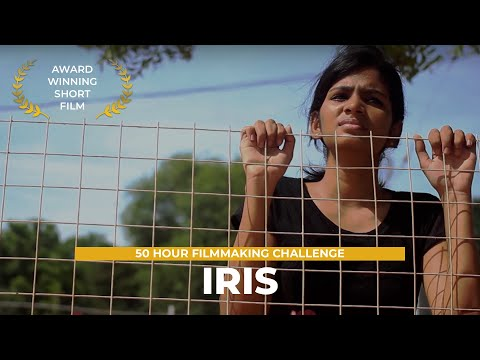 IFP 2015 | Iris - Gold Film of the Year