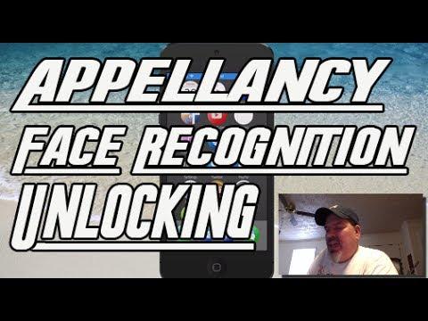Unlock iPhone Using Facial Recognition: Appellancy Cydia Tweak