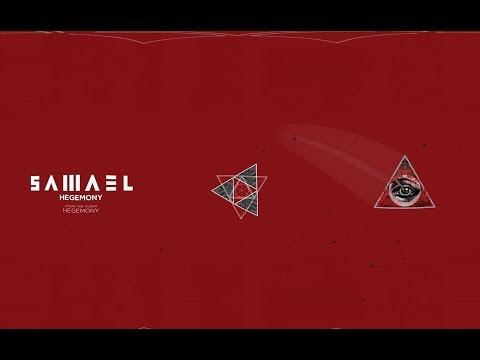 SAMAEL - Hegemony (360° Animated Video)   Napalm Records