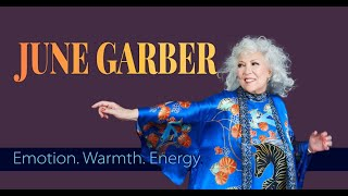 The creation of June Garber's album OFF THE CAROUSEL produced & arranged by Lou Pomanti