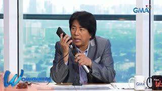 Wowowin: Caller na nag-comment kay Kuya Wil, sinuwerte sa 'Tutok To Win!'