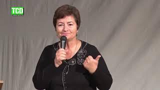 Хадис поёт нашид про детей на день матери