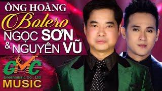 Nguyên VŨ bất ngờ Song Ca và tôn Ông Hoàng Bolero Ngọc SƠN làm Sự phụ trước hàng trăm khán giả