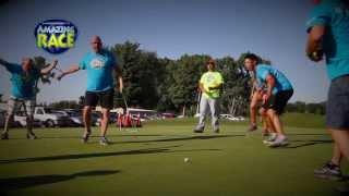 2014 Chatham-Kent Amazing Race Promo