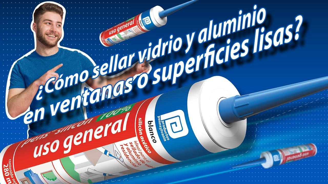 Arreglar Ventanas De Aluminio Las Ventanas De Pvc Ventanas De  ~ Cambiar Cristal Ventana Aluminio