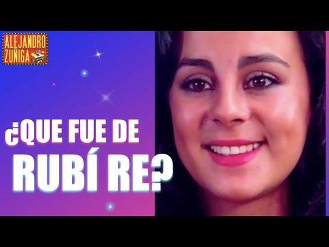 ¿ QUE FUE DE RUBI RE ? Actriz de Cine y Television
