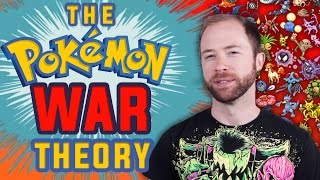 Does Pokemon Start After a Massive War? | Idea Channel | PBS Digital Studios