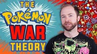 Does Pokemon Start After a Massive War? | Idea Channel | PBS Digital Studios