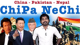 India's Best Move | Japan + Taiwan + India | Tamil Pokkisham | Vicky | TP