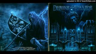 Demons and Wizards- Dark Side Of Her Majesty