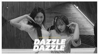 Weki Meki 위키미키 - DAZZLE DAZZLE SPECIAL DANCE PRACTICE