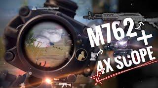 PUBG MOBILE M7624x Scope Insan…