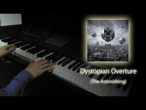 Dream Theater The Astonishing 2016 Full Album Youtube