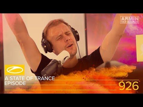 A State Of Trance Episode 926 [#ASOT926] – Armin van Buuren