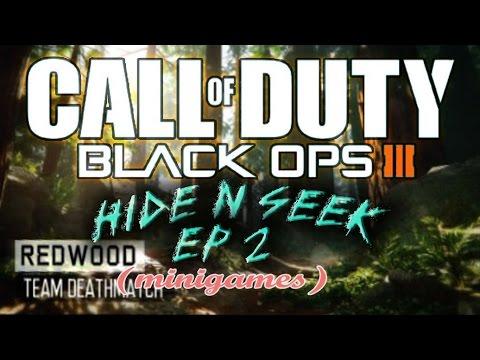 Prop Hunt Mod   Hide'n'Seek Mod - Call of Duty: Black Ops ...