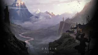 Gambar cover TheFatRat - Origin (DOTA 2 Music Pack)