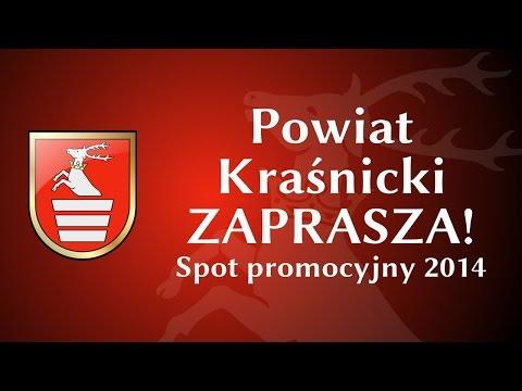 Powiat Kraśnicki zaprasza - Spot promocyjny 2014