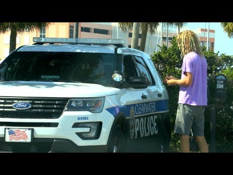GIVING COPS TICKETS!! *Gone Wrong* JSC Ep. 15 | JOOGSQUAD PPJT
