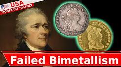 Alexander Hamilton's Bimetallic Standard - Bimetallism