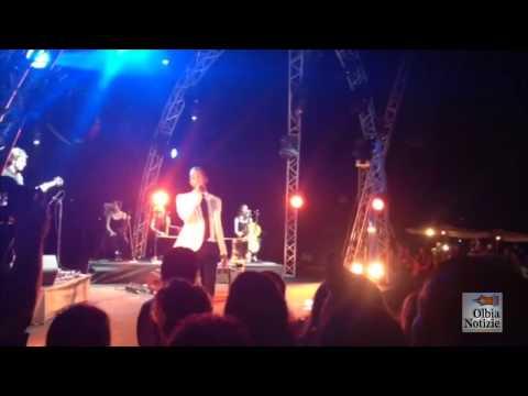 John Legend a Porto Cervo
