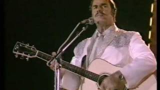"Slim Whitman ""Rose Marie"""