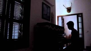 Thức tỉnh (Awake - Hồ Ngọc Hà) - Piano cover