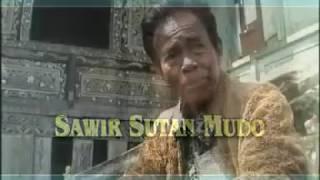 Sawir Sutan Mudo, MAESTRO DENDANG-SALUANG MINANG