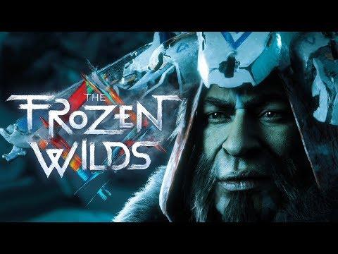 видео: ИСПЫТАНИЕ ШАМАНА - Horizon Zero Dawn: The Frozen Wilds