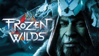 ИСПЫТАНИЕ ШАМАНА - Horizon Zero Dawn: The Frozen Wilds