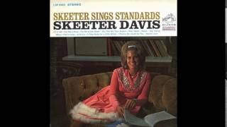 Watch Skeeter Davis All Of Me video