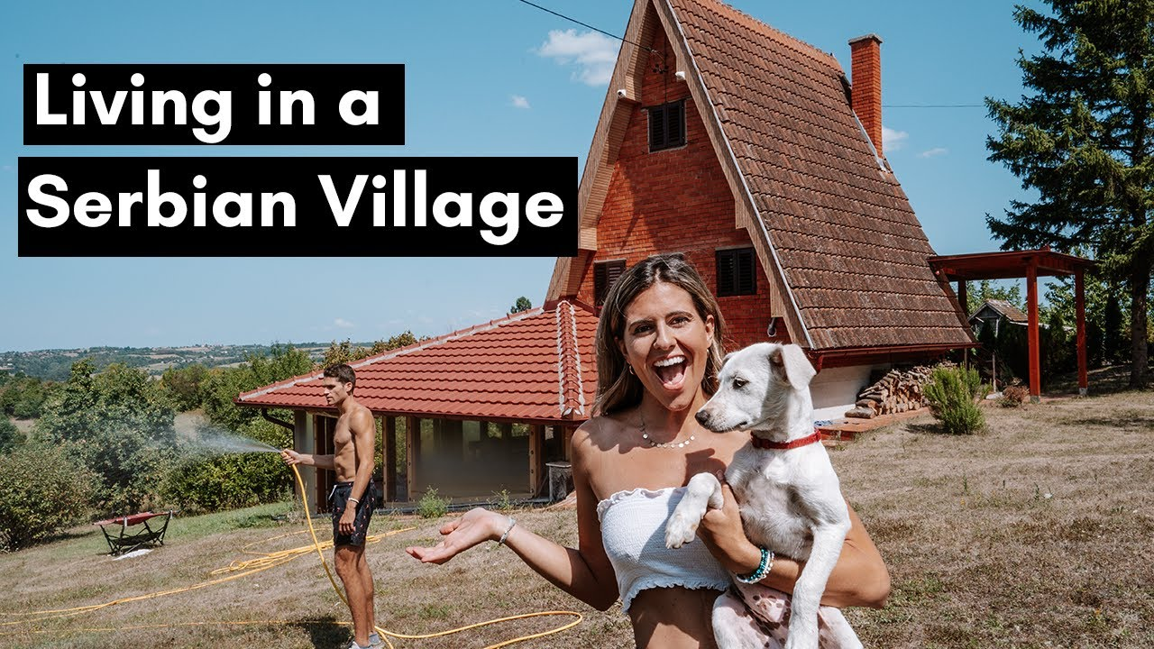 Download Americans Living in Serbia Village for 7 Days