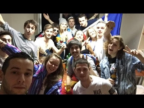 Right Place Right Time - Brno VUT Erasmus (2016,spring)