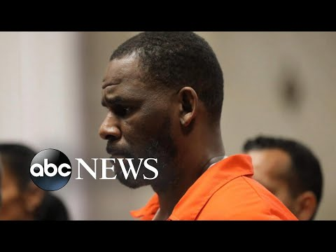 ABC News Live: R. Kelly found guilty of racketeering in federal court