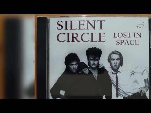 Silent Circle - Lost In Space (2019) [Full Album] (Euro-Disco)