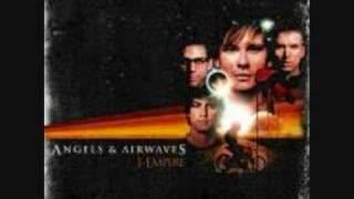 angels airwaves secret crowds radio edit