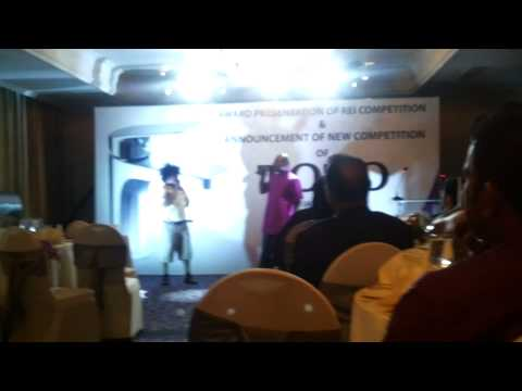 Thumbnail: Priyantha and Giriraj TOTO Rei Launch at Hilton