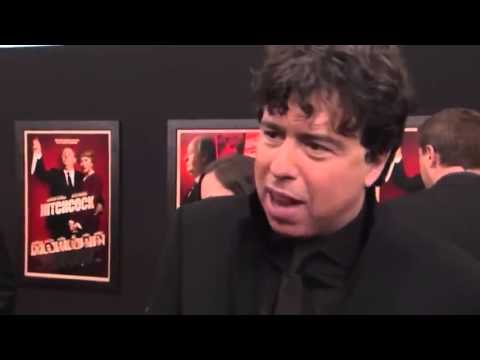 Sacha Gervasi  Hitchcock Interview! HD]