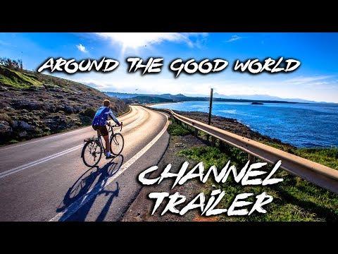 AROUND THE GOOD WORLD - Trailer