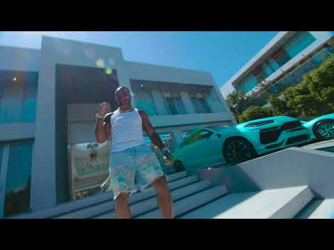 Yo Gotti - Stay Ur Distance (Official Video)