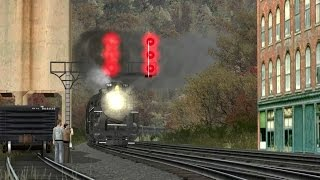 K&L Trainz NKP Berkshire Promo
