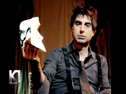 CLAUDIO VALENTE - intervista K1promotion 07 marzo 2011