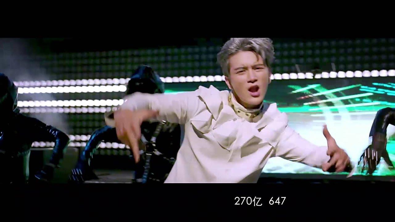 【HD】孫祖君-地心引力MV [Official Music Video]官方完整版 - YouTube