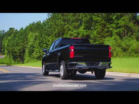 2019 Chevy Silverado 1500 LT All-Star Edition l 2019 Silverado 1500 LT l Jim Ellis Chevrolet