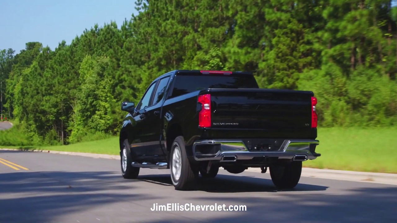 Jim Ellis Chevrolet >> 2019 Chevy Silverado 1500 Lt All Star Edition L 2019 Silverado 1500 Lt L Jim Ellis Chevrolet