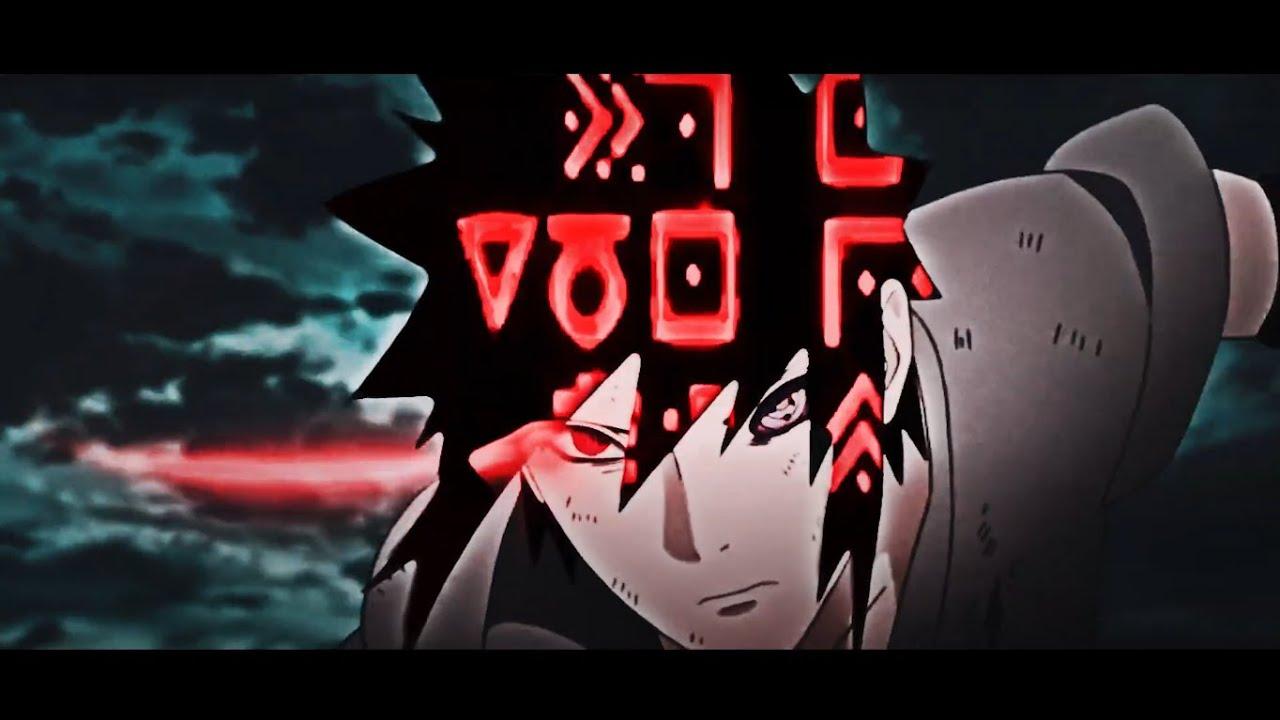 kaiba - overdose ft. KAMAARA 「Naruto vs Sasuke Edit」
